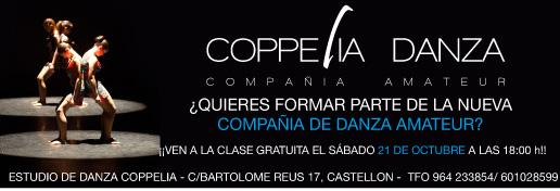COPPELIA DANZA COMPAÑIA AMATEUR ANUNCIO1.cdr